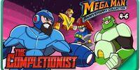 Mega Man 4, 5, & 6