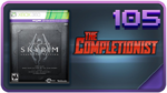 Skyrim Completionist