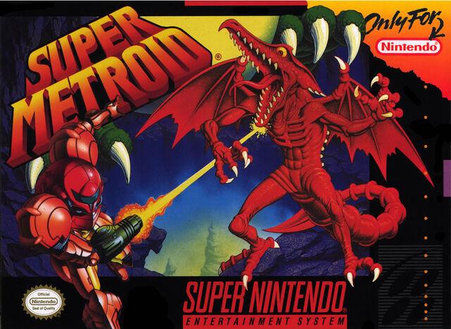File:Super Metroid.jpg
