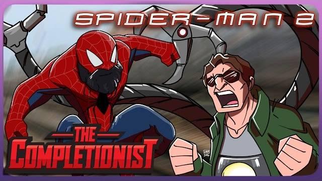 File:Spiderman 2 Completionist.jpg
