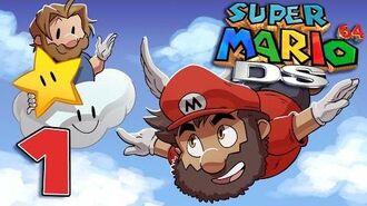 Super Beard Bros. 64 DS 1 - Kooper