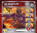 Ser Sharpclaw
