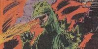 Godzilla (Marvel Multiverse)