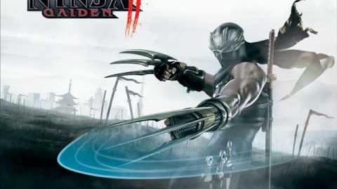 Ninja Gaiden 2 Soundtrack - Main Theme