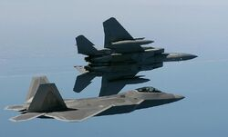 800px-F-15 and F-22