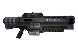 W SCAR11 AR 15