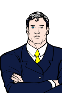 Mayor Stanley Kane (1)