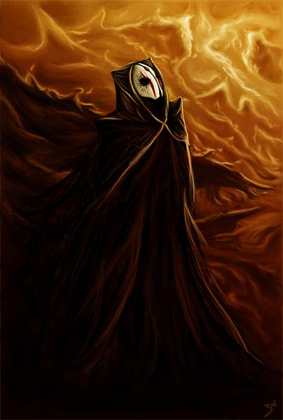 Darth Eversor