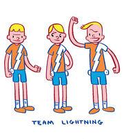 Team Lightning