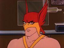 Hawkman Filmation
