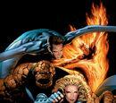 Fantastic Four (Ultimate Marvel Comics)