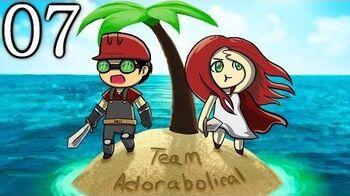 Adorabolical Plays Sunburn Islands 07 Undah Da Sea