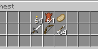 Combat Supplies - Low