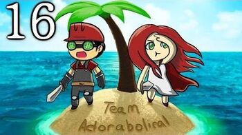 Adorabolical Plays Sunburn Islands 16 Not Allowed To Be That Cute