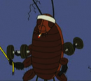 Strongest Cockroach