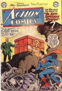 Action Comics Issue 177