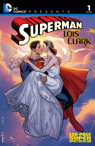 File:DC Comics Presents Superman - Lois and Clark 100-Page Super Spectacular.jpg