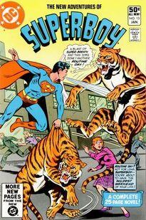 Superboy 1980 13