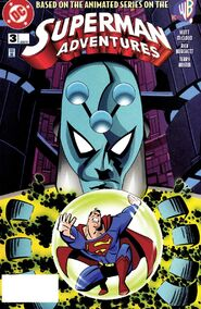 Superman Adventures 03