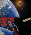 Gary Frank Smallville Finale 03