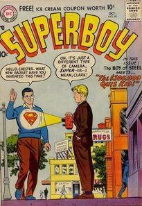 Superboy 1949 60
