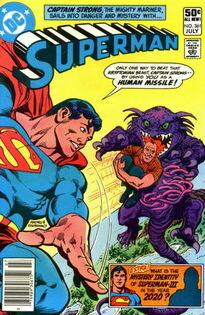 Superman Vol 1 361