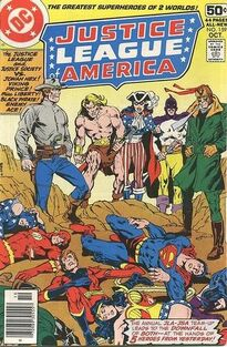 Justice League of America Vol 1 159