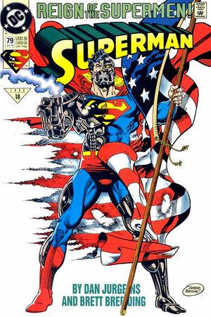 Superman 79