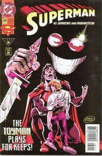 Superman Vol 2 84