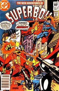 Superboy 1980 46