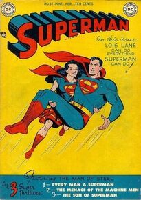 Superman Vol 1 57