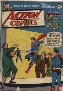 Action Comics Issue 170