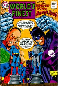 World's Finest Comics 175