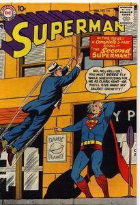 Superman Vol 1 119