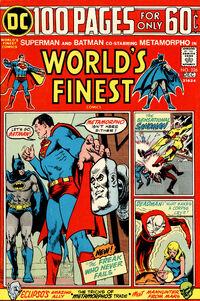 World's Finest Comics 226