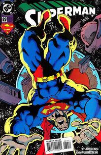 Superman Vol 2 89