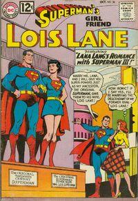 Supermans Girlfriend Lois Lane 036