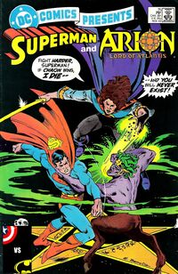 DC Comics Presents 075