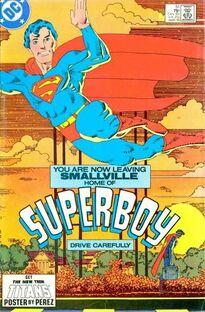 Superboy 1980 51