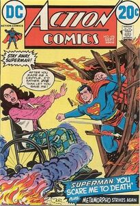 Action Comics Issue 416