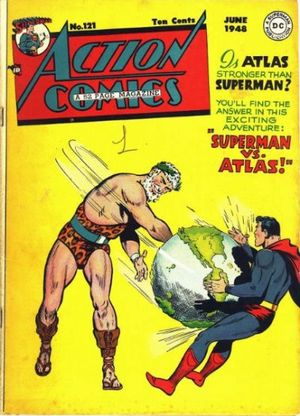File:Action Comics Issue 121.jpg