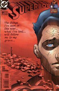 Superboy Vol 4 91