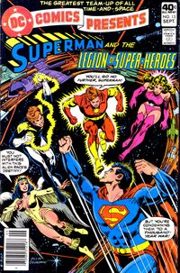 DC Comics Presents 013
