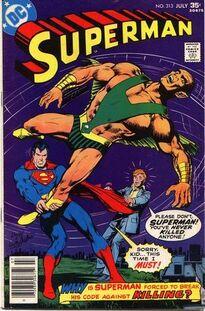 Superman Vol 1 313