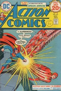 Action Comics Issue 441