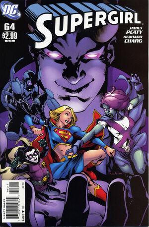Supergirl 2005 64
