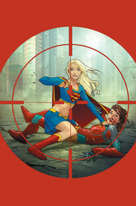 SupergirlFriendsAndFugitivesTrade