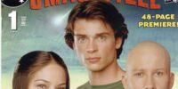 Smallville (comic book)
