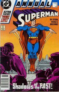 Superman Annual Vol 2 2
