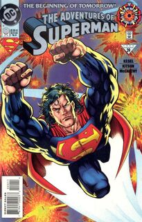 The Adventures of Superman 0